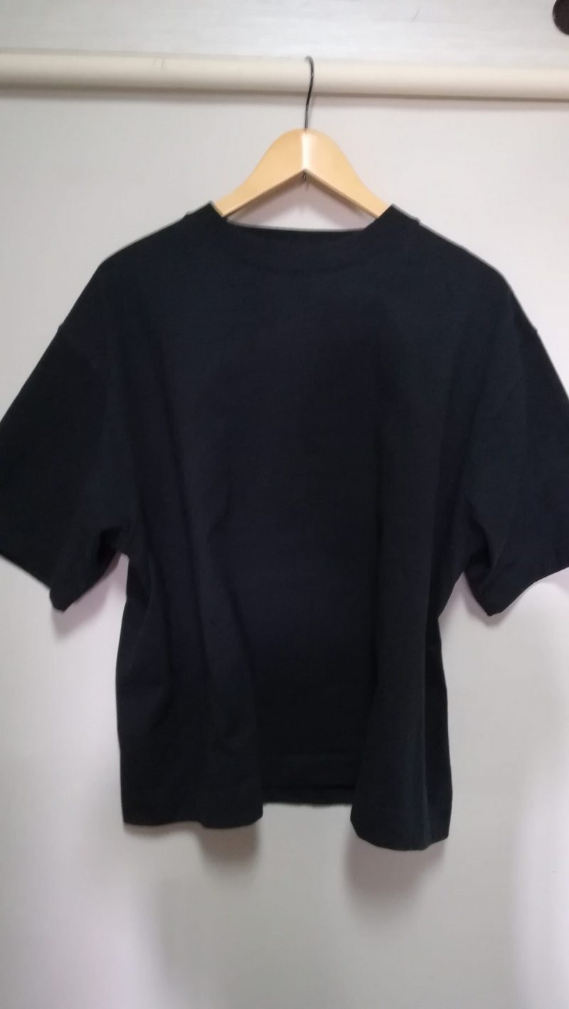 CAMBERリラックスTシャツ
