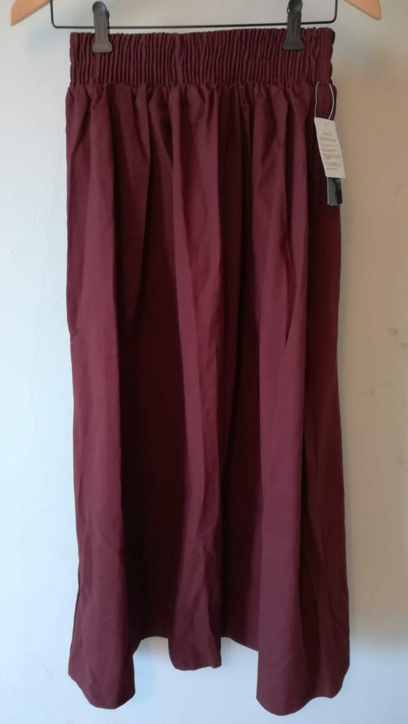 イチオクマキシロングスカート