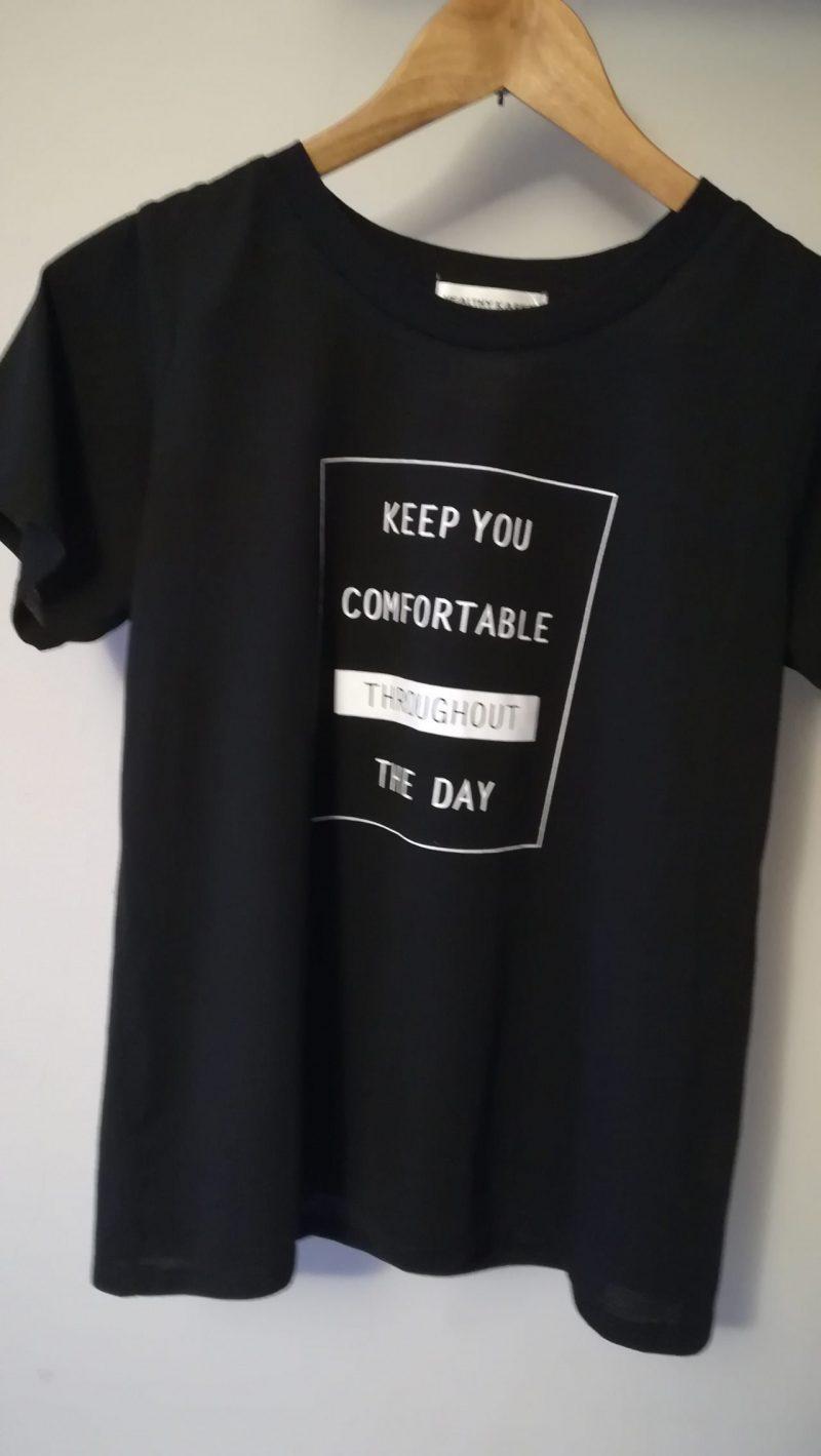 HEALTHY KAREN Tシャツ