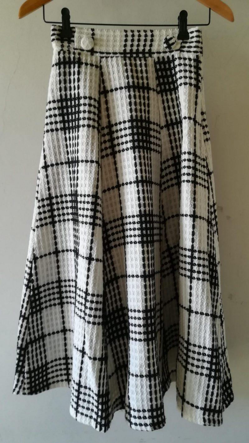 トッコクローゼットスカート