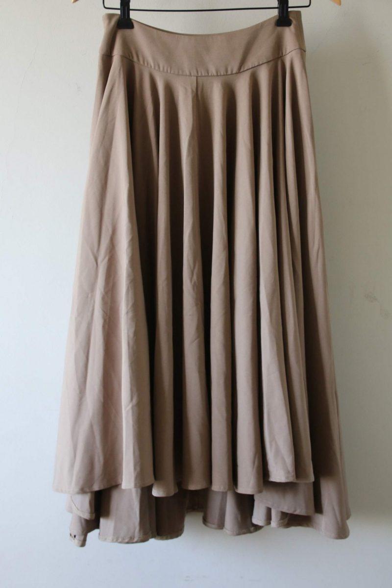 バースデーバッシュスカート