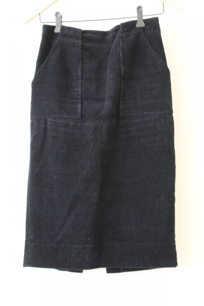 ナノユニバーススカート