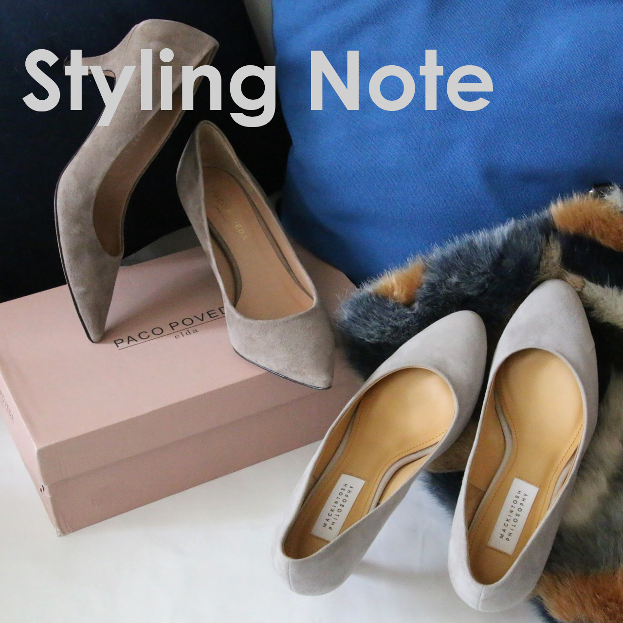 Styling Note #17