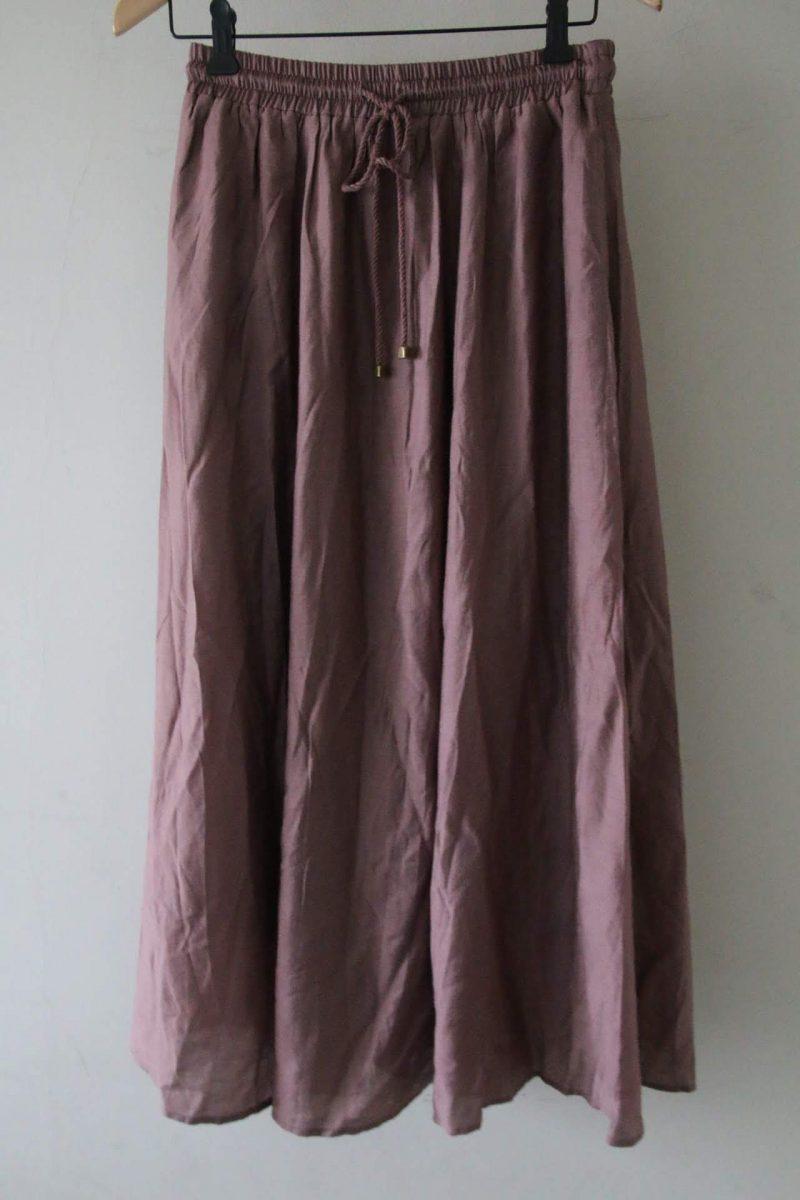 スタディオクリップスカート
