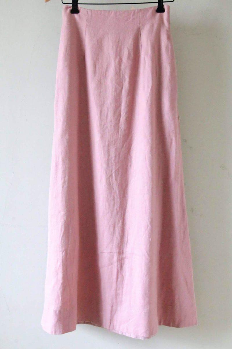 ニコアンドスカート