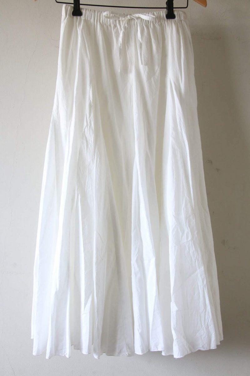 ブルーオーシャンスカート