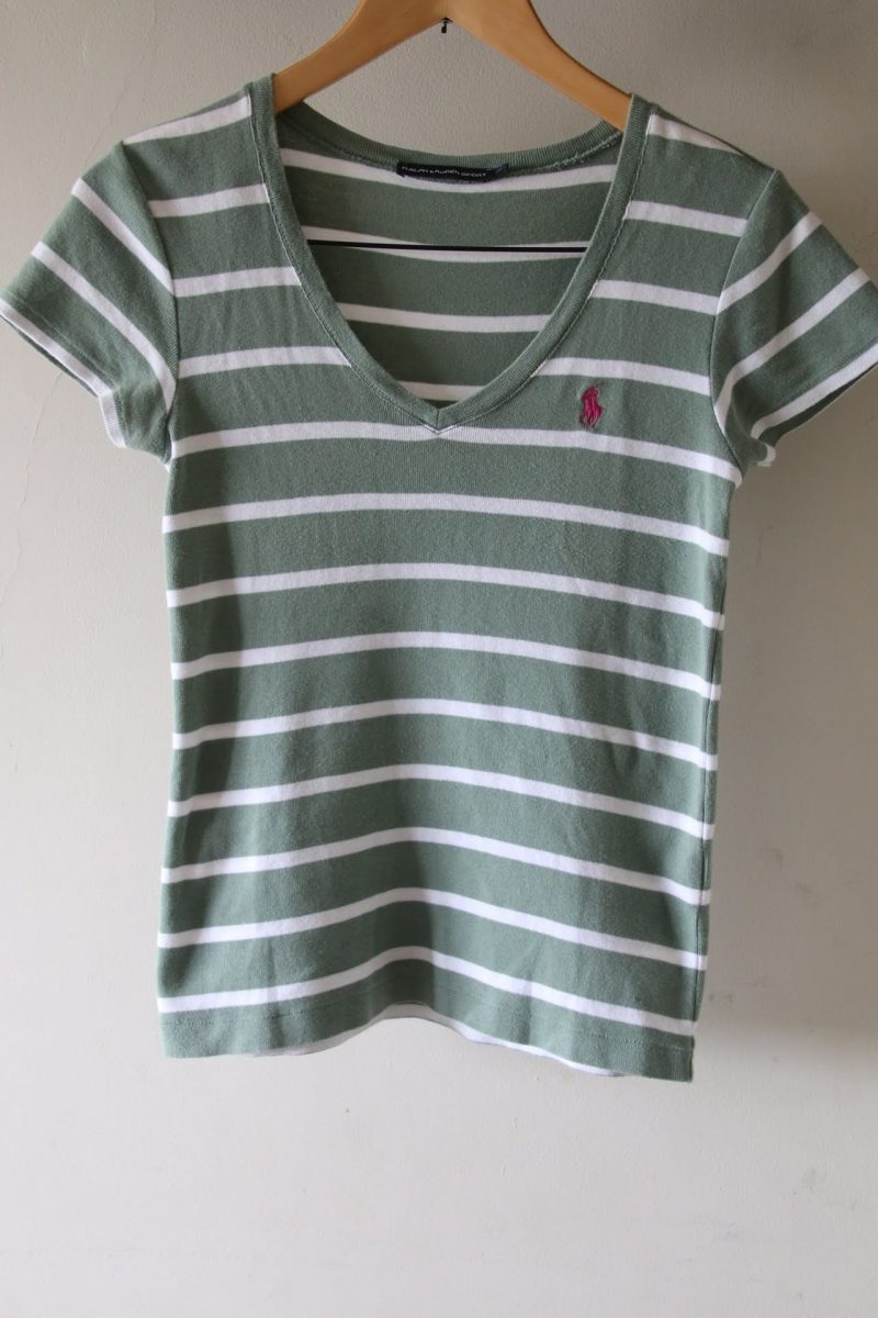 ラルフローレンTシャツ