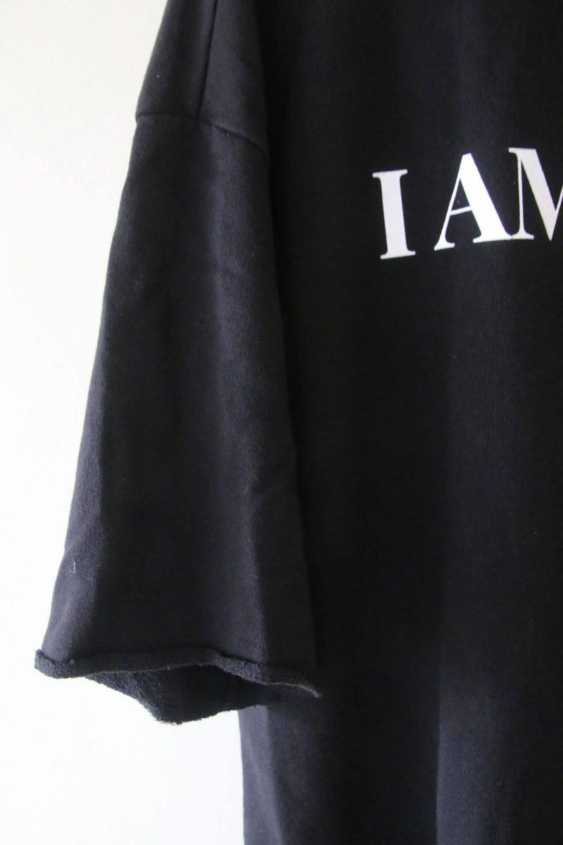ザラTシャツ拡大