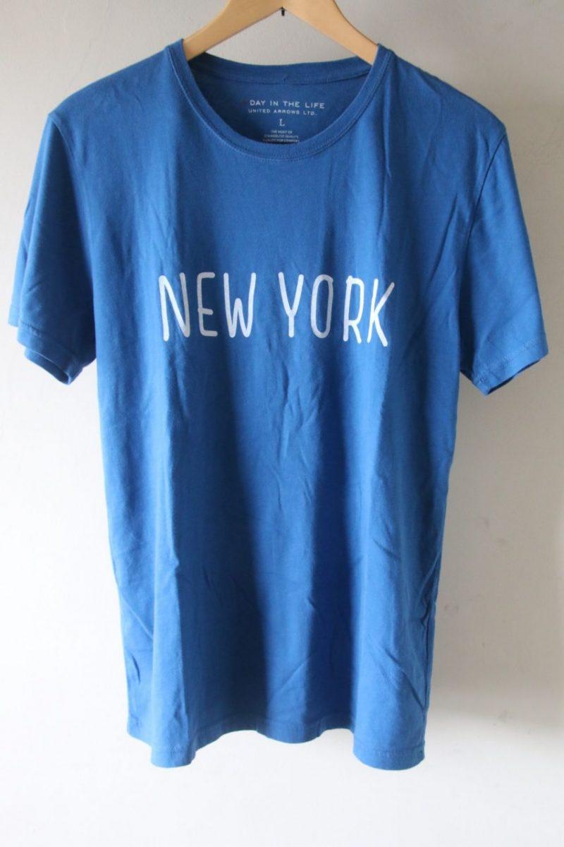 ユナイテッドアローズTシャツ