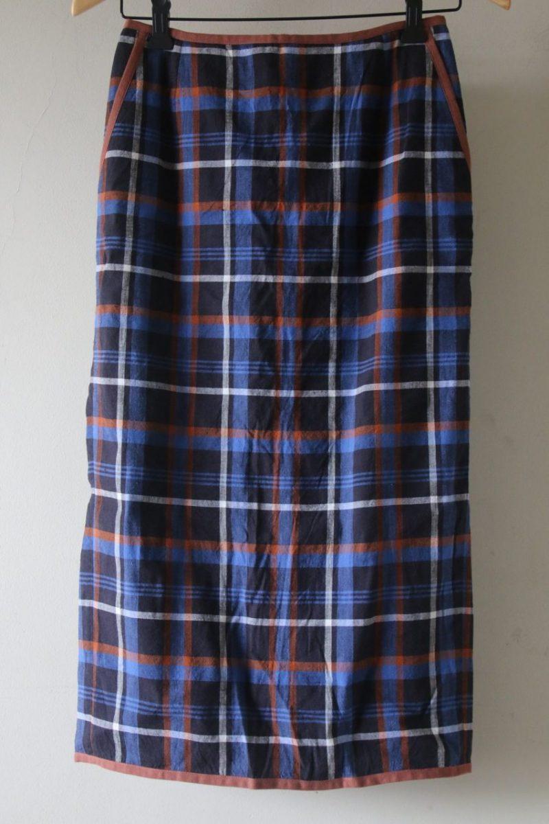 バンヤードストームスカート