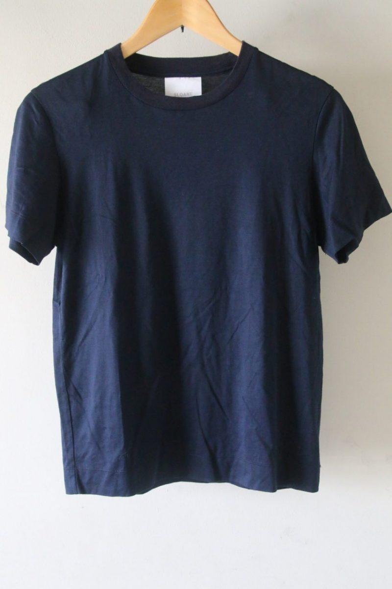 スローンTシャツ