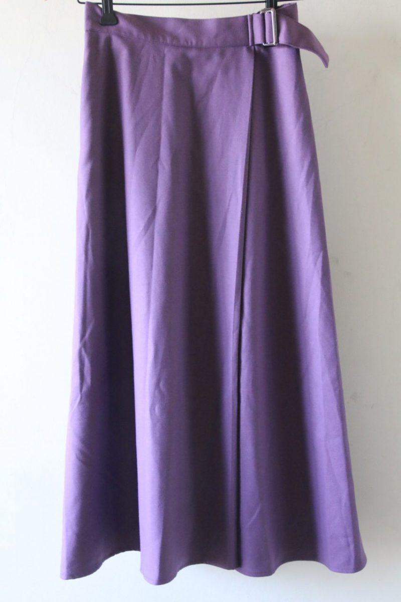 ディスコートスカート