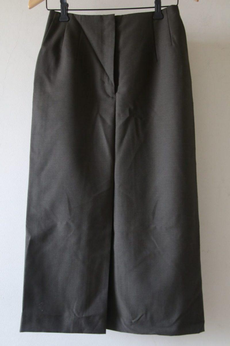 ビームススカート