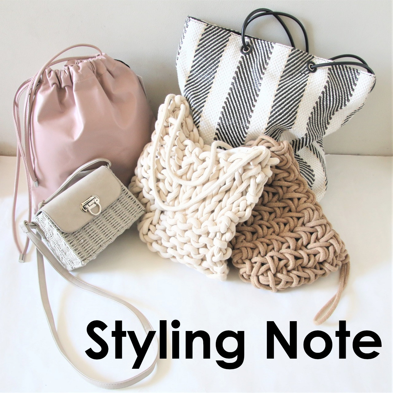 Styling Note #21