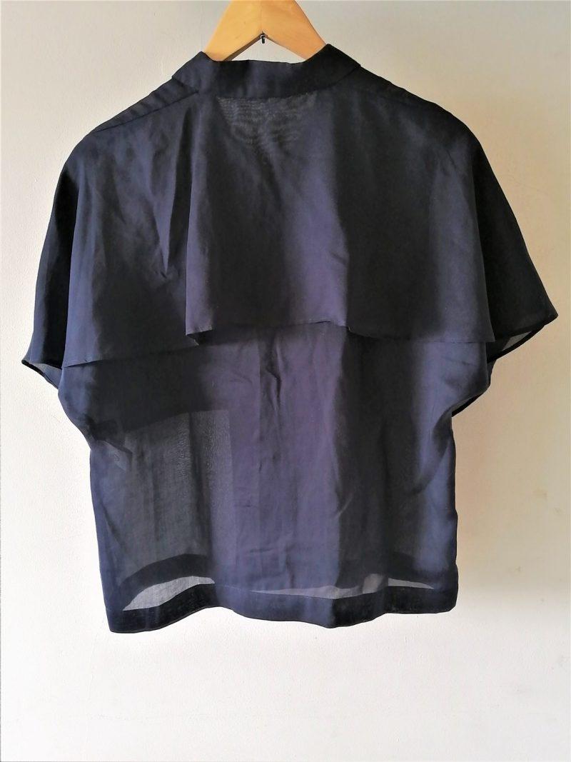 アルアバイルシャツ後