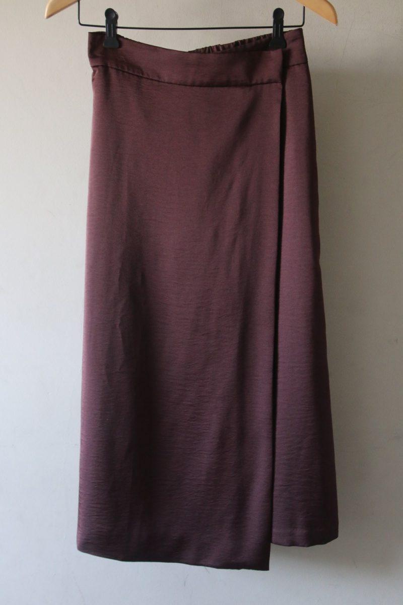 ミラオーウェンスカート