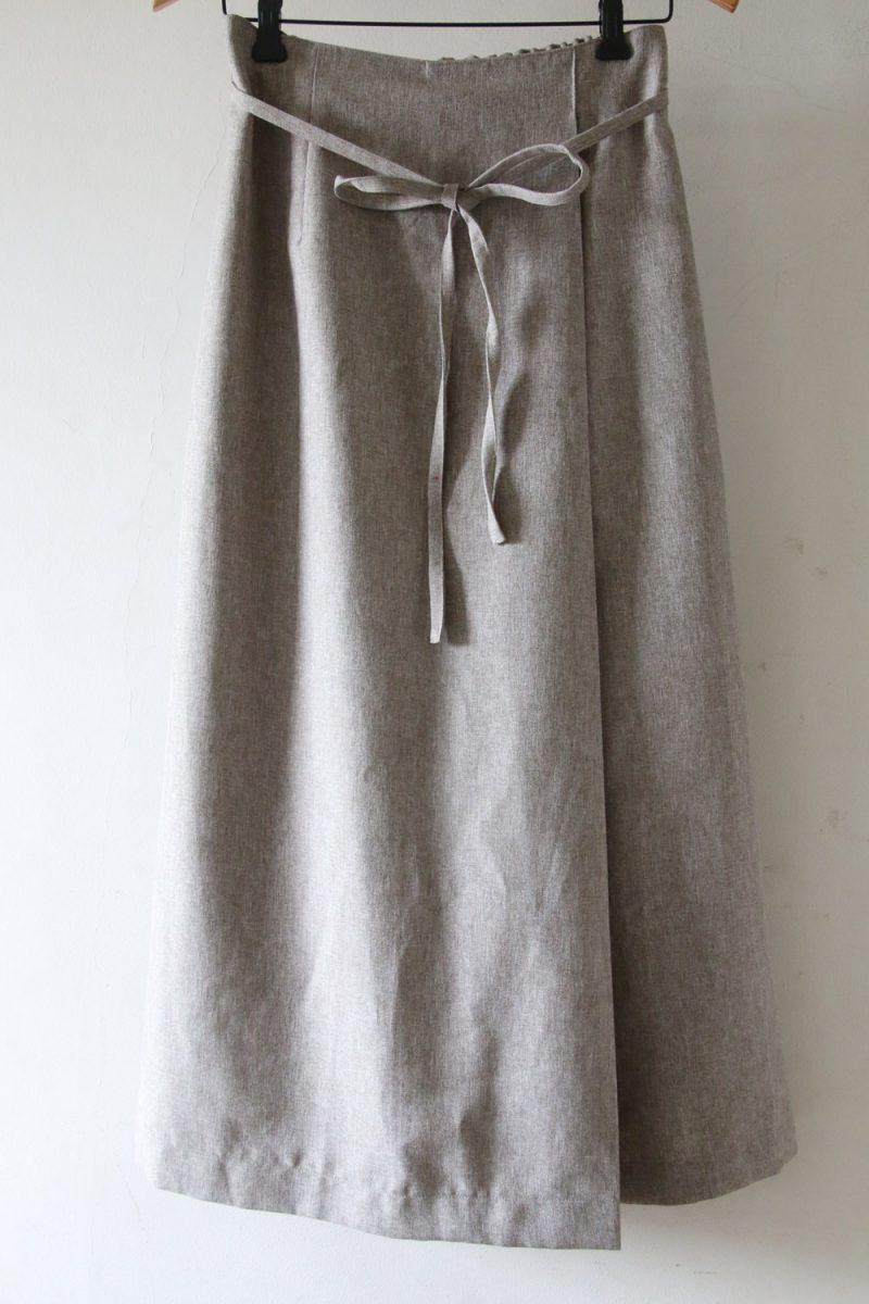 ティティベイトスカート